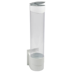 water cooler cup dispenser OZH2O