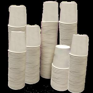 Accessories - Paper Cups