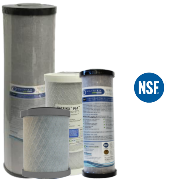 Water Filter OZH2O