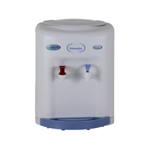 hot and cold filtered water dispenser for home