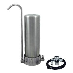 Portable Benchtop Water Filter System