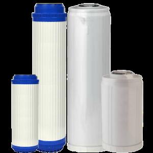 Rainwater tank filter