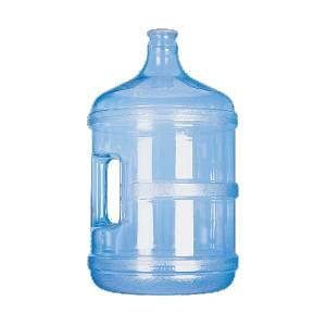 OZ H2O - 15 Litre Water Cooler Bottle - OZ H2O