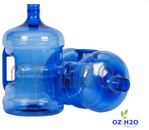 OZ H2O 15L Water Cooler Bottle