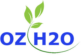 OZH2O Pure Water